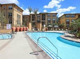 La Verne Village Luxury Apartment Homes - La Verne