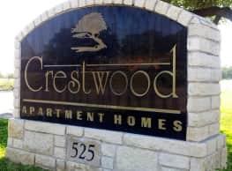 Crestwood Apartments - Azle