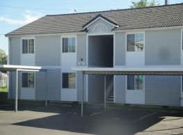 Sunnyside Park Apartments - Portland