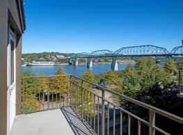 Riverset - Chattanooga