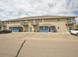 Meadow Ridge Apartments - Sioux Falls