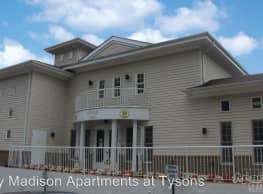 1805 Wilson Lane Rental Office - McLean
