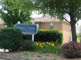 Pebble Creek - Henderson