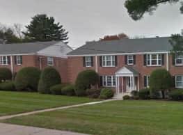 Grennan Road Apartments - Hartford