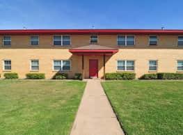 Lincoln Heights - Wichita Falls