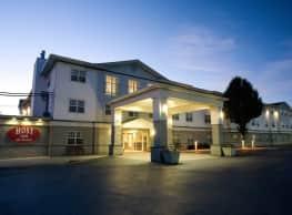Host Inn All Suites Hotel - Wilkes Barre