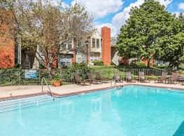 The Mansion Apartments - Lexington