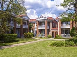 Vineville Court Apartments - Huber