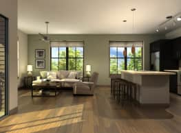 Grapevine Station Apartments & Cottages - Grapevine