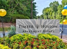 Timber Hollow - Chapel Hill