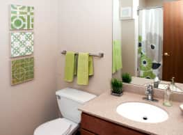 Creekside Apartment Homes - Plymouth