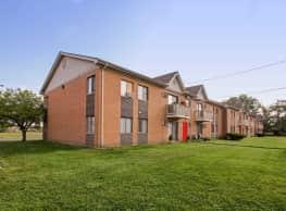 Heatherwood Apartments - Inkster