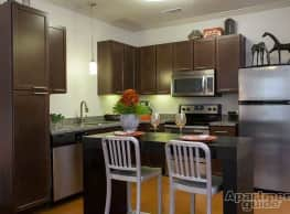 95Twenty Apartments - Austin