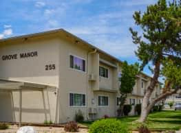 Grove Manor - Reno