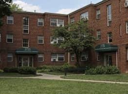 Kirkwood - Hyattsville