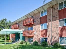 Heritage Green Apartments - Mundelein