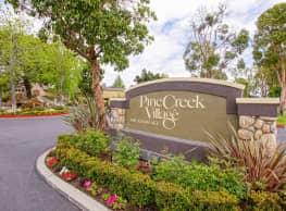 Pinecreek Village - Costa Mesa