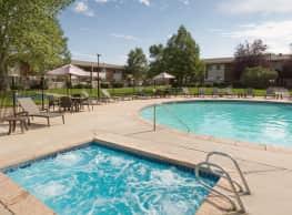 Meadow Creek Apartments - Boulder