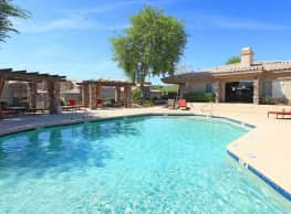 Four Peaks Condominium Homes - Fountain Hills