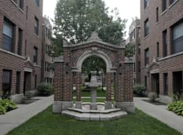 1101 E. Hyde Park Boulevard - Chicago