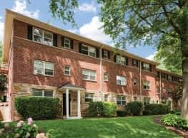 Oak Manor Apartments - Ridgewood