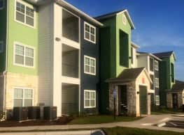 William Cannon Apartment Homes - Austin