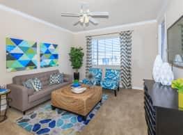 Loreto Apartments - Las Vegas