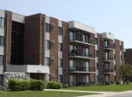 Riverwood Apartment Homes - Lansing