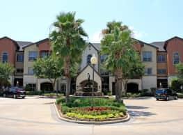 Retreat at Steeplechase - Houston