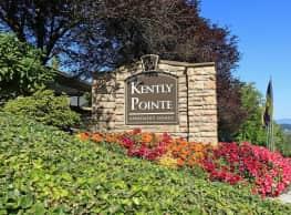 Kently Pointe - Kent