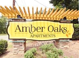 Amber Oaks Apartments - Durham