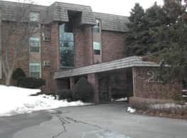 Cedarwood West Apartments - West Saint Paul