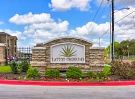 Latigo Crossing - Victoria