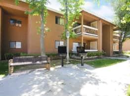 Montecito Apartments - Lancaster