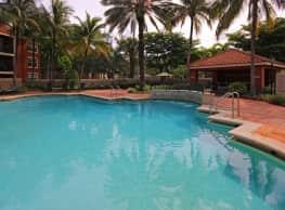 Crescent House Apartments - Miami Lakes