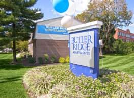 Butler Ridge - Reisterstown