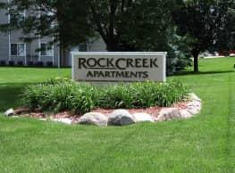 Rock Creek - Omaha