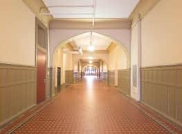 Fifth Avenue School Lofts - Pittsburgh