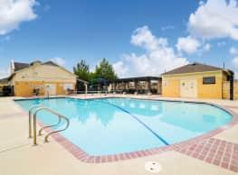 Fort Hood Family Housing - Killeen