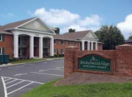 Brickettwood Glyn - Raleigh