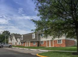 Country Lake Townhomes - Indianapolis