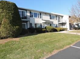 Devonshire Apartments - Kutztown