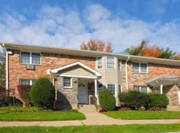 Eagle Rock Apartments At Woodbury - Woodbury