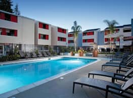 707 Leahy Apartments - Redwood City