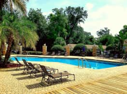 Rocky Creek Apartments - Tampa