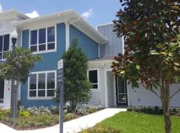 Eastmar Commons - Orlando