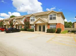 Pleasant Woods Townhomes - Fayetteville