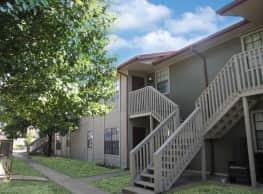 Twin Oaks (Claremore) - Claremore