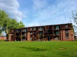 Candlewood Apartments - Rapid City