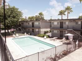 Orange Grove Apartments - Sacramento